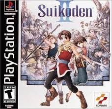all ps1 rpgs