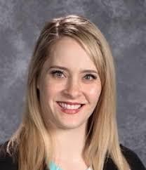 Natalie Johnson @ NES | Buffalo-Hanover-Montrose Schools