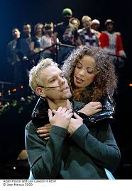 For Adam Pascal, S.F.'s 'Rent' feels like home - SFGate
