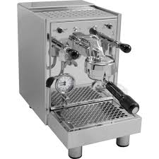 bezzera bz10 pm semi automatic machine