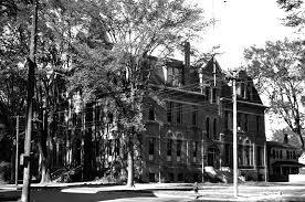 Old York Street School PANB Madge Smith Fonds: P120-1-47