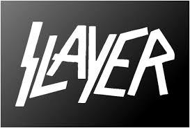 Slayer Thrash Metal Band Vinyl Decal Car Truck Window Guitar Laptop St Kandy Vinyl Shop