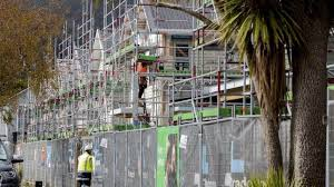 Building Consents Remain High After Bouncing Back From Lockdown Slump Stuff Co Nz
