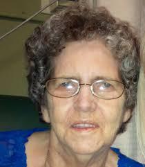 "Shirley Ann ""Peggy"" Hamilton – Kilpatrick Funeral Homes"