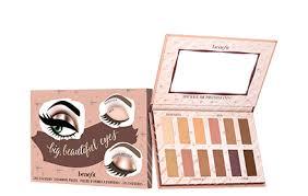 big beautiful eyes eyeshadow palette