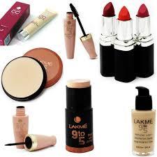 lakme makeup kit for oily skin 09 piece