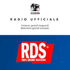 Il Campionato Italiano di Ciclismo 2020 sceglie Rds come radio ufficiale  dell'evento