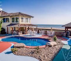 sandbridge blue vacation als