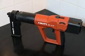 dx a41 x am32 nail gun nailer fastening