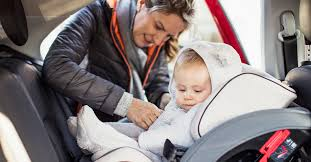 why car seat expiration dates exist and