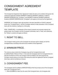 agreement templates 100 free