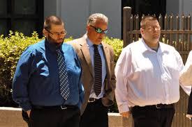 Former warden, assistant warden, chief deputy sentenced | Breaking News |  iberianet.com