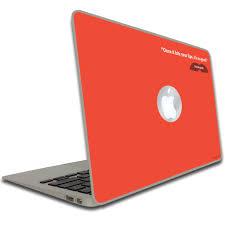 macbook air 11 inch vinyl removable