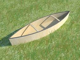 how to build a plywood canoe 8 steps