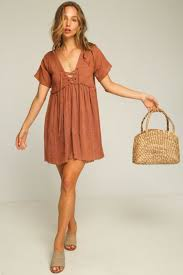 rue stiic brandy mini dress from canada