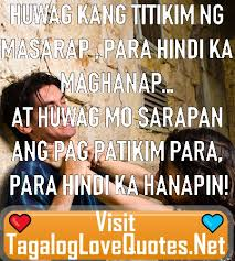 tagalog love quotes for him make your bf or husband feel special 🥇
