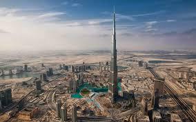 منصة قمة برج خليفة دبي صور موقع عنوان احداثيات أسعار