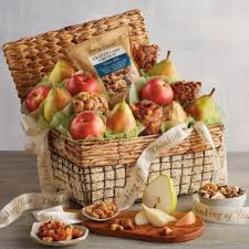 the 12 best food gift baskets of 2020