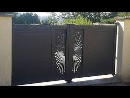 Latest Front Gate Ideas 2020 Gate Designs Latest Gate Design Iron Steel Gate Design 2020 Youtube