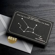 virgo gift card i gift loves 說 禮信