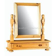 juline bespoke dressing table mirror