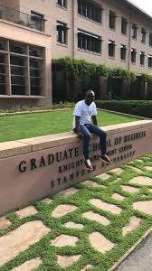 Abiodun Buari Shares the Inspiring Story of His Journey to the Stanford  Graduate School of Business Against all Odds | BellaNaija