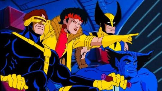 """Resultado de imagem para marvel616 x-men animated series"""""""