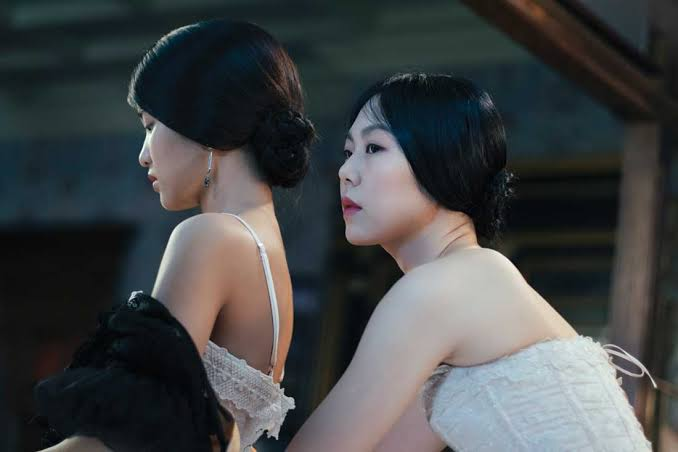 """Image result for the handmaiden"""""""