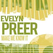 make me know it by evelyn preer on