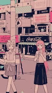 anime vocaloid 540x960 wallpaper id