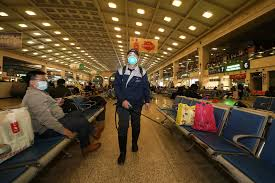 wuhan center of coronavirus outbreak