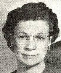 Ivy Ann Singleton Ellis (1896-1980) - Find A Grave Memorial