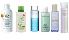 neutrogena oil free makeup remover