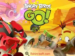 Angry Birds Go 2.1 For Iphone Download ipa With Hack