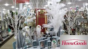 christmas decor at home goods