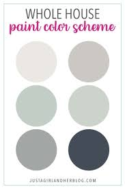 best interior paint colors whole