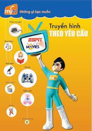 Bảng giá truyền hình MyTV của VNPT áp dụng từ 01/01/2017 ~ Internet cáp  quang FiberVNN - VNPT VinaPhone HCM