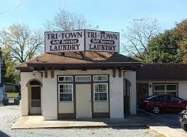 Tri Town Laundry, 135 W Main St, Leola, PA 17540, USA