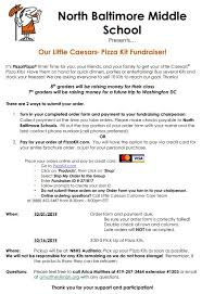 nb ms little caesars pizza kit