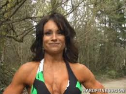 Hard Fitness Online Magazine Issue #52 - Video Interview Brittani Simpson  NPC Bodybuilding
