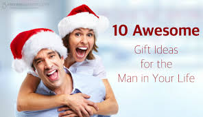 10 awesome experience gifts for men 5