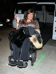 Abby Lee Miller Says She's 'Regressing' Every Day Without PT