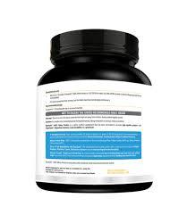 novkafit 100 whey protein with