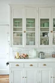 glass cabinet kitchen brilliantmedia co