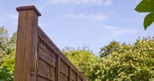 High Quality Fencing Walford Timber Walford Timber Ltd