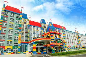 legoland hotel nusajaya msia