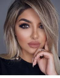 nice makeup look milas net