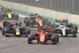 F1 2020, Gp Ungheria 19 luglio: orari tv Sky Tv8 GP, qualifiche e prove  libere | Classifica piloti Formula 1 | Meteo Budapest - Centro Meteo  Italiano