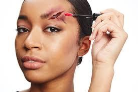 halloween insram makeup tutorials
