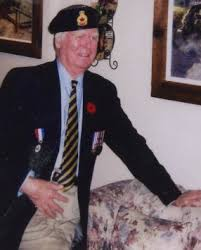 Ivan Gerald Stevens - Veteran Stories - The Memory Project